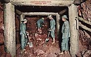 mining Facts, information, pictures | Encyclopedia.com articles about mining