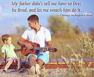 Happy Fathers Day Quotes 2015 | Happy Fathers Day Sayings 2015