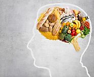 Diet and Nutrition Essential for Mental Health - PDResources