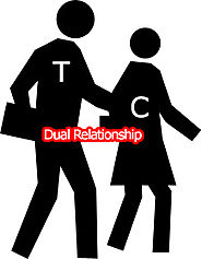Dual or Multiple Relationships in Psychotherapy - PDResources