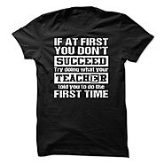 Teacher T-Shirts and Hoodies