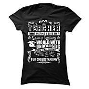 Best Funny Teacher T Shirts