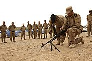 [12/20/14] US To Deploy 1,300 More Troops To Iraq In January