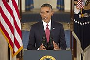 "[9/10/14] President Obama: ""We Will Degrade and Ultimately Destroy ISIL"""