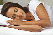 Tips for Sleeping Better | Vitamins & Minerals