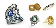 Get Complete Knowledge Before Selling Your Gold, Antique And Estate Jewelry