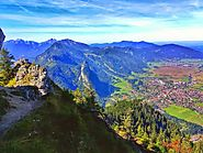 Laber Mountain: A Wonderful Hike in the German Alps