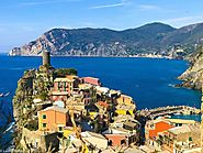 Hiking the Italian Riviera: Cinque Terre and Beyond