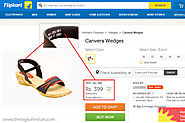 Flipkart Shows Higher Discount By Inflating The MRP, Faces Huge Social Media Outrage