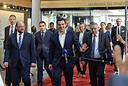Greece's future solely in the hands of Tsipras; he can direct the poor country any way he likes