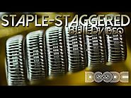 Episode Four - The Staple Staggered Fused Clapton
