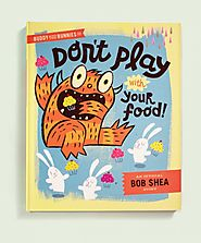 Bob Shea | Books for really smart kids