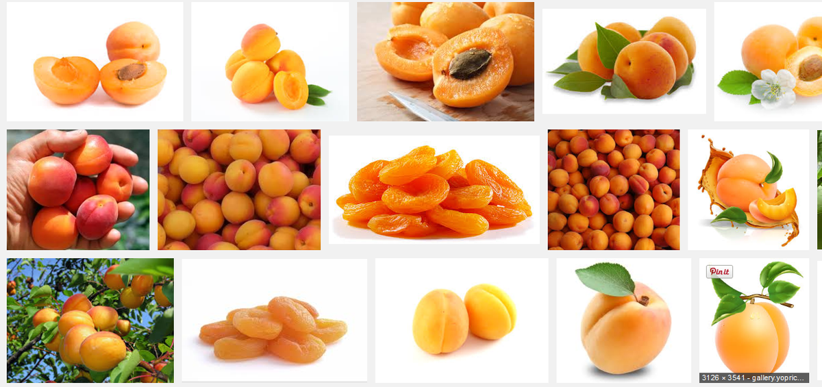 Headline for Yummy & Healthy Apricot Recipes