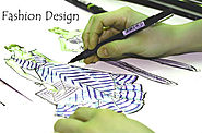 Get Trained in Fashion Designing Colleges