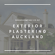 Interior And Exterior Plastering Auckland Wide