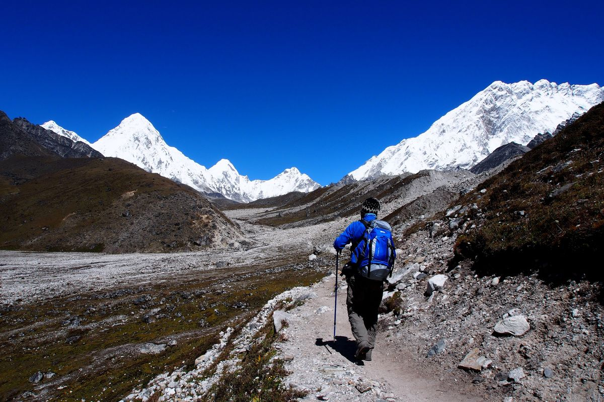 Headline for 10 Best Trek Trails In India