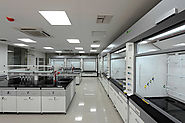 The Benefits Of VAV Laboratory Air Flow Control Systems