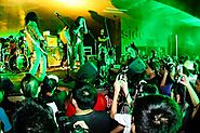 Top 10 Bars in Manila for Beer and Live Rock Bands | Red Horse Beer