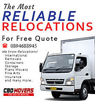Hire Furniture Removalists in Perth for a Hassle Free Relocation
