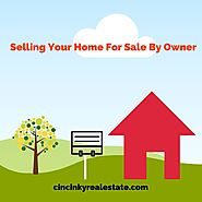 Selling Your Home For Sale By Owner - Cincinnati and Northern Kentucky Real Estate