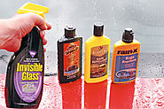 Rain Repellents - Autoexpress.co.uk