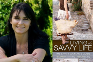 Melissa Tosetti - Motivatinal Speaker on The Savvy Life