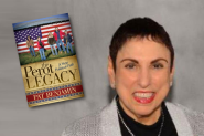 Pat Benjamin - Patriotic Political Speaker, Author of The Perot Legacy