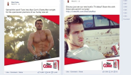 How Coca-Cola uses Facebook, Twitter, Pinterest and Google+