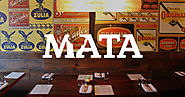 Mata Bar | South American inspired food in Toronto.