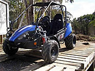 High Quality, Fast, Mechanically Sound Off Road Carts, Buggies, Quad Bikes and Farm Carts