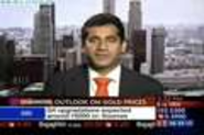 Bearish on Gold in Short Term - Gold Matrix Resources - Reuters TV