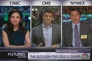 Gold vs Silver: Which Is Worse? Buy? - CNBC Video