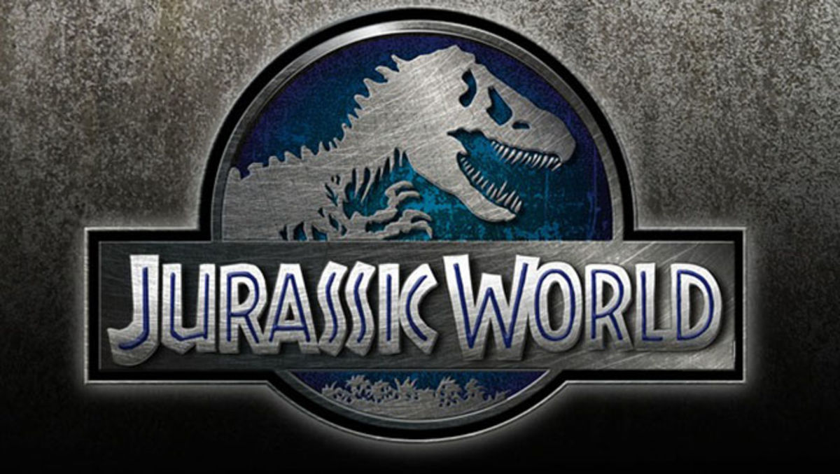 Headline for 3 Simple Reasons I Was the Better Choice for Jurassic World