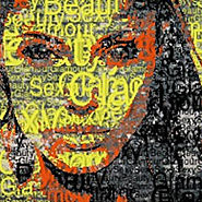 aTypo Picture - Amazing Typographic Picture (a wordfoto)