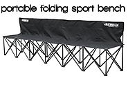 10 Best Portable Folding Sport Bench - 2016 Reviews