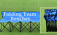Best Collapsible Benches for Sports Teams - Finderists