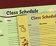 Benefits and Disadvantages of Block Scheduling