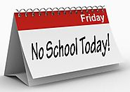 Is the Four-Day School Week Coming Your Way?