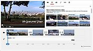 How to Use the Free YouTube Video Editor