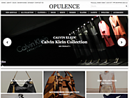 Opulence E-commerce WordPress Themes