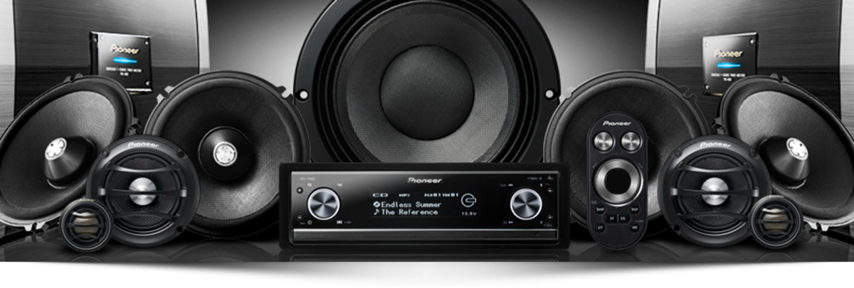 Headline for Best Car Audio System Review 2015