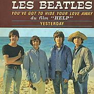 You've Got To Hide Your Love Away Lyrics - Beatles