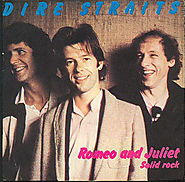 DIRE STRAITS LYRICS - Romeo And Juliet