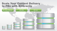 BitGravity | Global Content Delivery Network