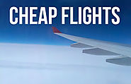 Explore Well and Buy Super Cheap International Flights on the Inter...