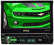 Best In Dash DVD Player for Cars