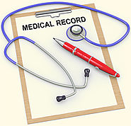 Medical Record Documentation – The Need for Accuracy