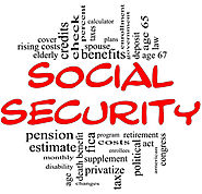 Why one should consider social security at the retirement age