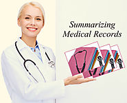 Summarizing Medical Records - Distinctive Skills Vital