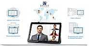 Video Conferencing Software and video conferencing services